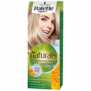 Palette Naturals (Фитолиния) Краска для волос 12-1 (253) Белый песок 110 мл