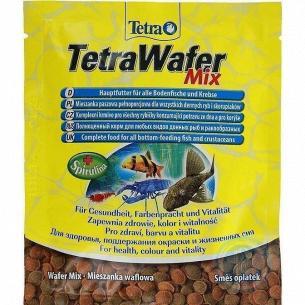 Корм для рыб Tetra Wafer Mix