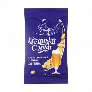 Арахис Козацька слава жареный соленый к пиву