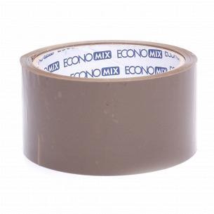Скотч 48*50 коричневый