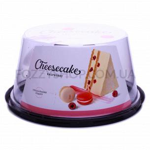 Торт Nonpareil Творожный с малиной
