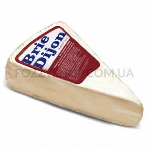 Сыр Бри Дижон кор/мол 60%