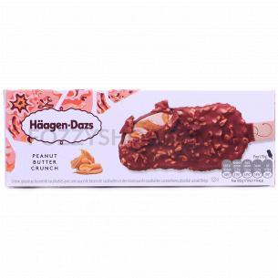 Мороженое Haagen-Dazs с арахисовым маслом