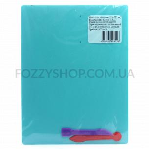 Доска для пластилина Козлов +2 стека 250х193мм