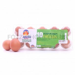Яйца Від доброї курки Формула здоровья СО