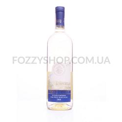 Вино Pannon Tokaj Furmint Semi-Sweet