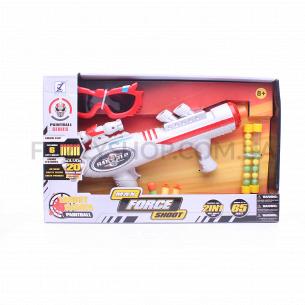 Набор игрушечный Супер-бластер D1