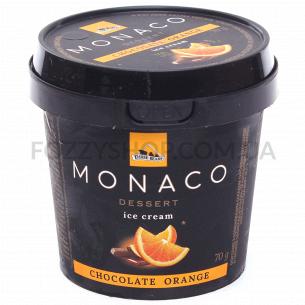 Мороженое Три ведмеді MonacoDessert Шокол-Апел ст