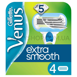 Сменные картриджи для бритья Venus Embrace (4 шт)
