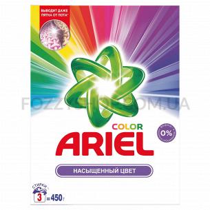 Стиральный порошок Ariel Color 450 г Автомат