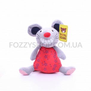 Игрушка мягкая Мышь в ассортименте D*-04