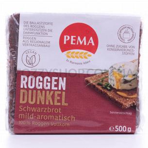 Хлеб Pema ржаной цельнозерновой