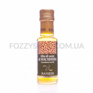 Масло макадамии Ranieri