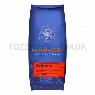 Кофе зерно Ducale Caffe натуральный жареный