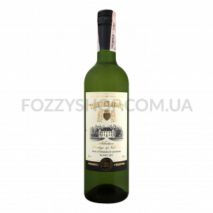 Вино Clos des Anges Blanc