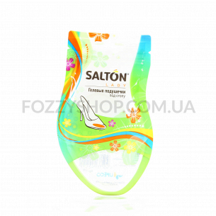 Подушечки для обуви Salton гелевые под стопу