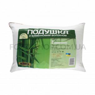 Подушка Zastelli с бамбуковым волокном 50х70