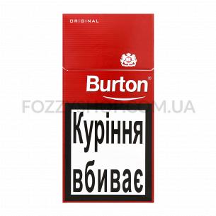 Сигары Burton Original