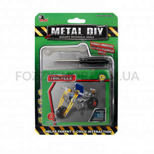 Конструктор Essa Toys Гонки X608-5678