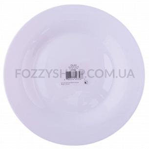 Тарелка обеденная Luminarc Arc Olax 25см