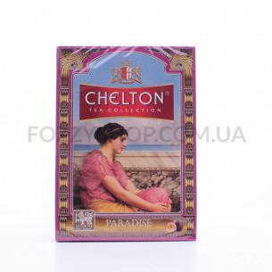 Чай черный Chelton English Paradise крупнолистовой