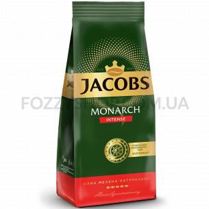 Кофе молотый Jacobs Monarch Intense