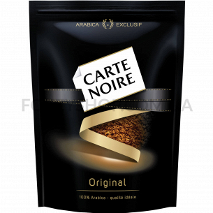 Кофе растворимый Carte Noire натуральный сублимир