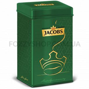 Кофе растворимый Jacobs Monarch натур сублим+банка