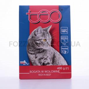 Корм для котів Teo з...