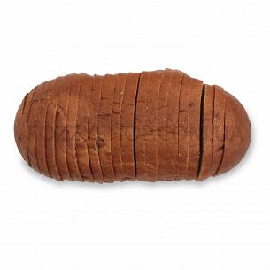 Хлеб КатеринославХліб Славянский подовый нарезной