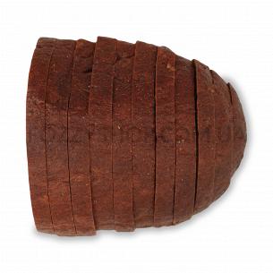 Хлеб КатеринославХліб Зерновой нарезной половинка