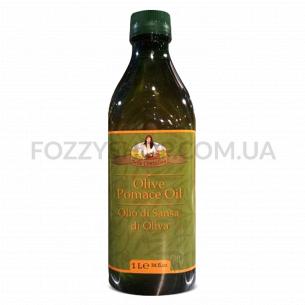 Масло оливковое Bella Contadina Помас