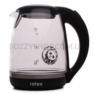 Электрочайник Rotex RKT15-G