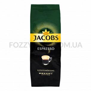 Кофе зерно Jacobs Espresso