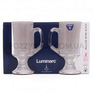 Набор стаканов для глинтвейна Luminarc Mulled Wine 2*290мл