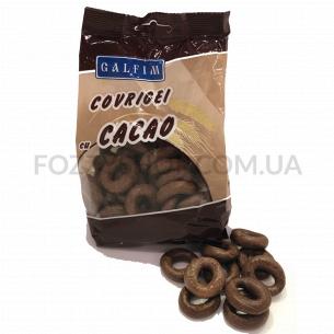Сушки Galfim с какао