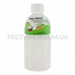 Напиток MoGu MoGu с Ната де Коко и вкусом кокоса