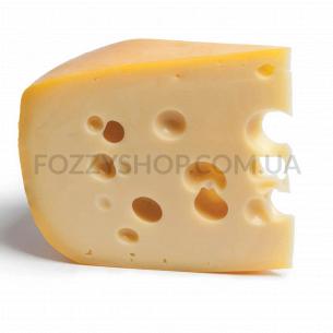 Сыр SOT Маасдам 45% из коровьего молока