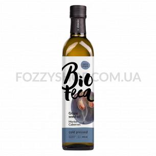 Масло из виноградных косточек Bioteca сорт Мерло-Каберн