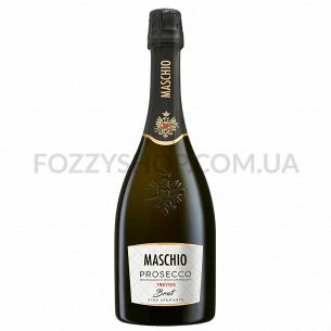 Вино игристое Maschio Prosecco Treviso Brut