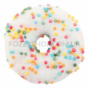 Пончик The originals с разноцветными шариками