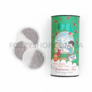 Чай English Tea Shop Ройбуш Candy Cane органический