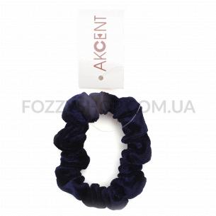 Резинка для волос Akcent Велюр Р340