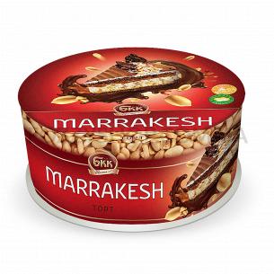 Торт БКК Маракеш