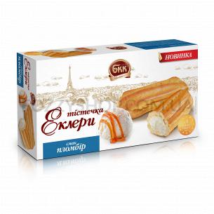 Пирожные БКК Эклеры вкус...