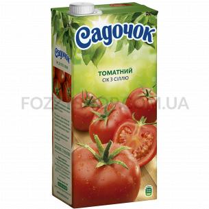 Сок Садочок томатний