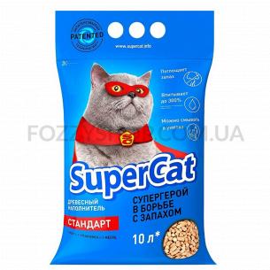 Наполнитель SuperCat...