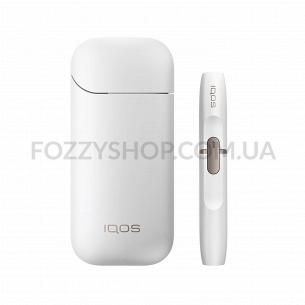 Комплект IQOS 2.4 Plus, белый