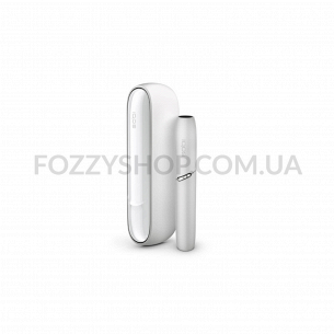 Комплект IQOS 3 DUO, Белый
