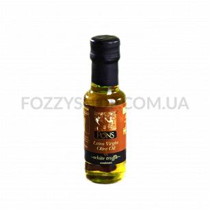Приправа Pons с белым трюфелем оливковое масло Extra Virgin
